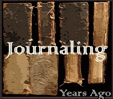 journaling - BeHumanNotaZombie.com