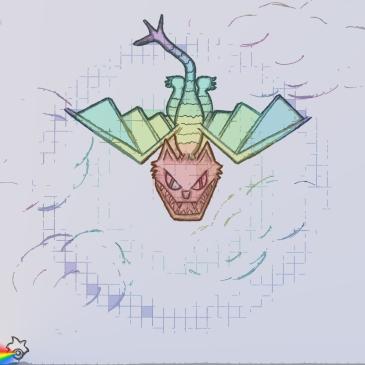 Dragon - BeHumanNotaZombie.com