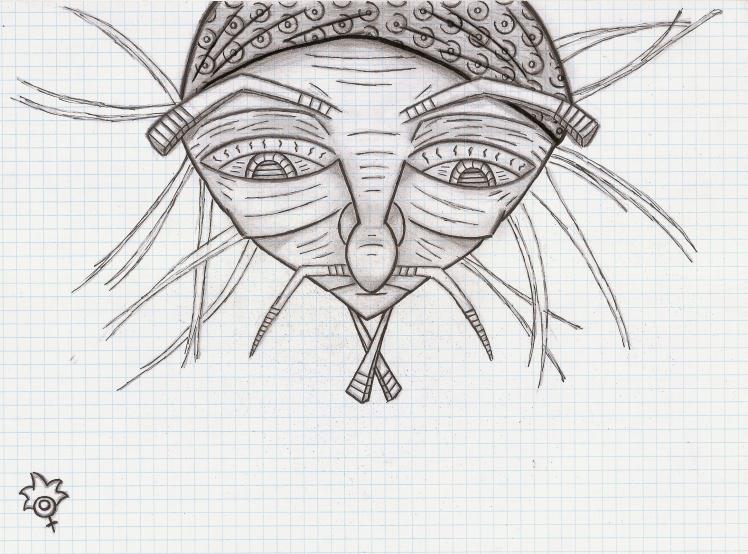 Wise man - BeHumanNotaZombie.com