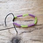 Vibration Bracelet - BeHumanNotaZombie.com