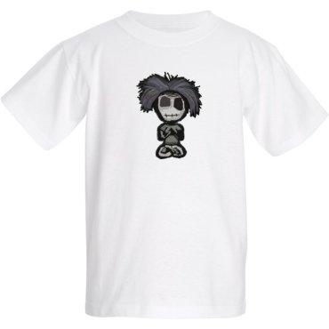 Zombie Tee - Kids - BeHumanNotaZombie.com