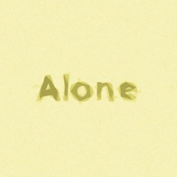 alone 3 - BeHumanNotaZombie.com